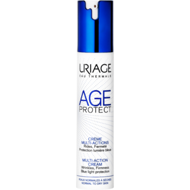 URIAGE AGE PROTECT CREMA MULTI ACTION