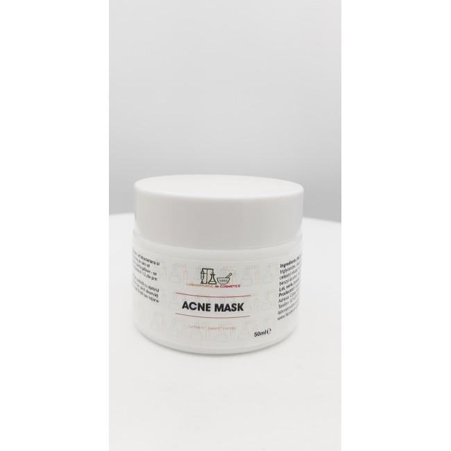 ACNE MASK- masca antiinflamatoare,purifianta 50g