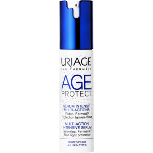 URIAGE AGE PROTECT - SERUM INTENS MULTI-ACTION INTENSIVE SERUM
