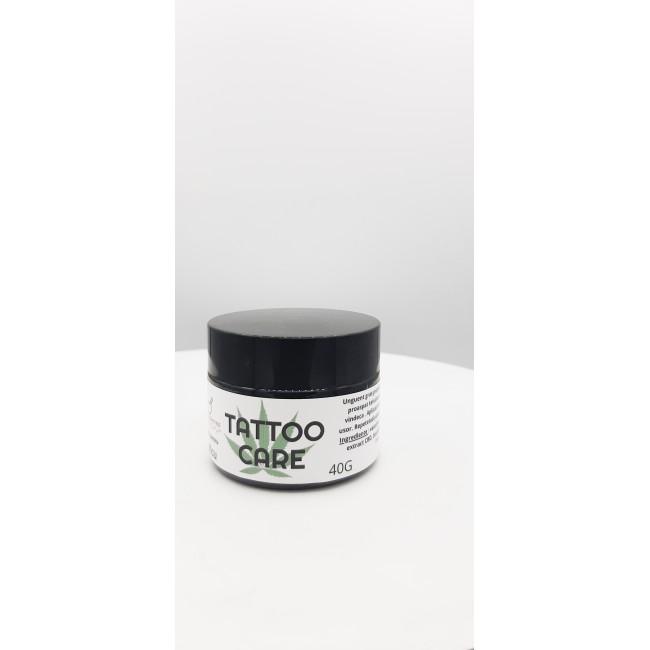 TATTOO CARE-balsam ingrijire piele tatuata 50g