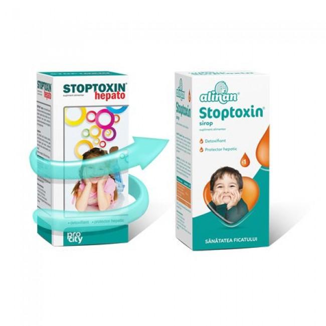 FITERMAN ALINAN Stoptoxin sirop