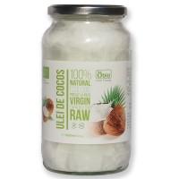 Ulei de cocos virgin raw bio 1000ml