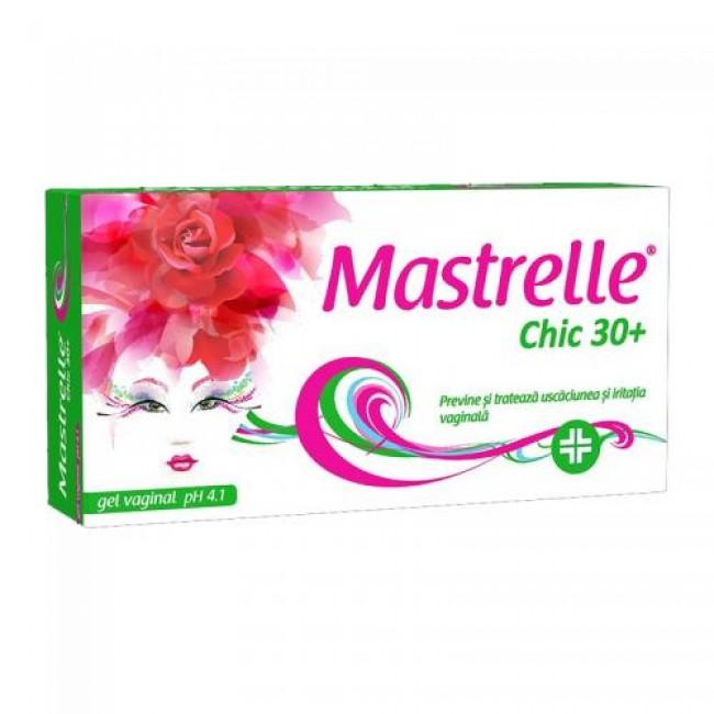 FITERMAN MASTRELLE  Chic 30+ gel vaginal
