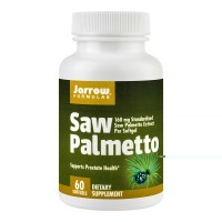 SECOM SAW PALMATTO 60 tablete Jarrow Formulas