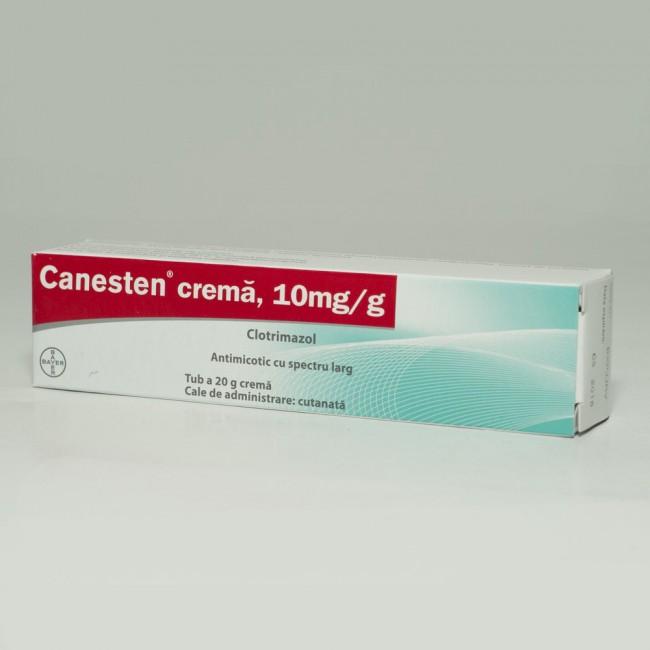 CANESPOR CREMA  20g