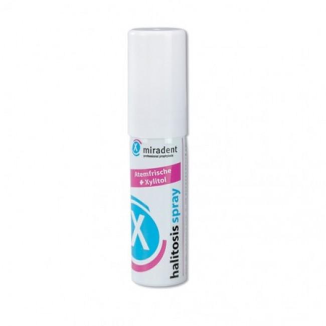 respiratie urat mirositoare spray