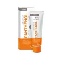 PANTHENOL FORTE D-PANTHENOL 6% crema