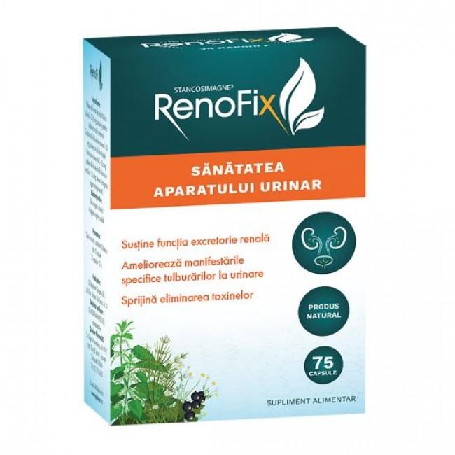 RENOFIX SANATATAEA APARATULUI URINAR-75 capsule