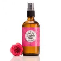 Apa de Trandafir, 100% naturală 50ml