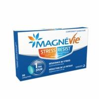 MAGNEVIE STRESS RESIST 30 comprimate