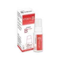 Vitoral B Complex spray Oral pentru adulti