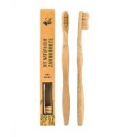 Periuta de dinti din Bambus Ecologica OLEYA