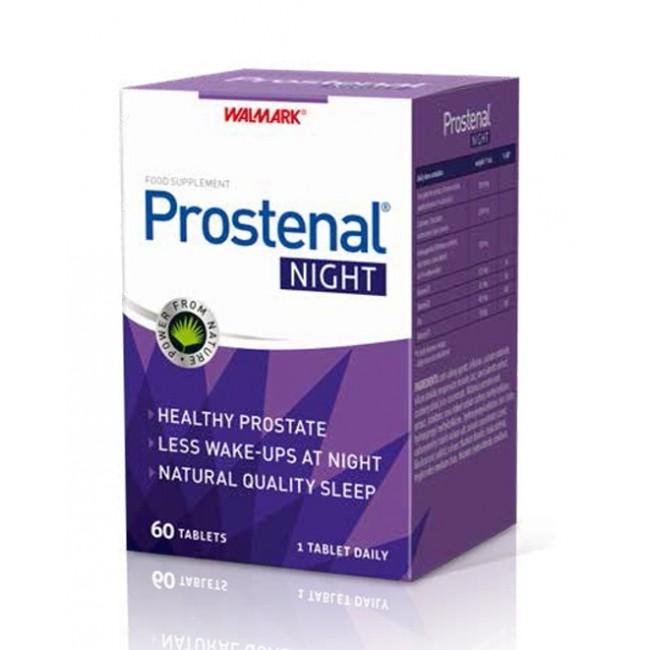 WALMARK PROSTENAL NIGHT 60 tablete