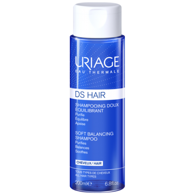 URIAGE DS HAIR sampon 200ml