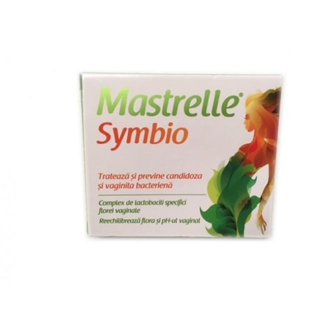 FITERMAN MASTRELLE SYMBIO 10 capsule vaginale