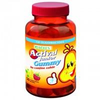 BERES ACTIVAL JUNIOR GUMMY 50 comprimate gumate