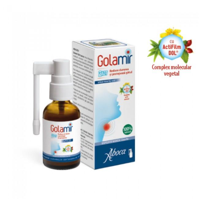 GOLAMIR 2ACT SPRAY 30 ml