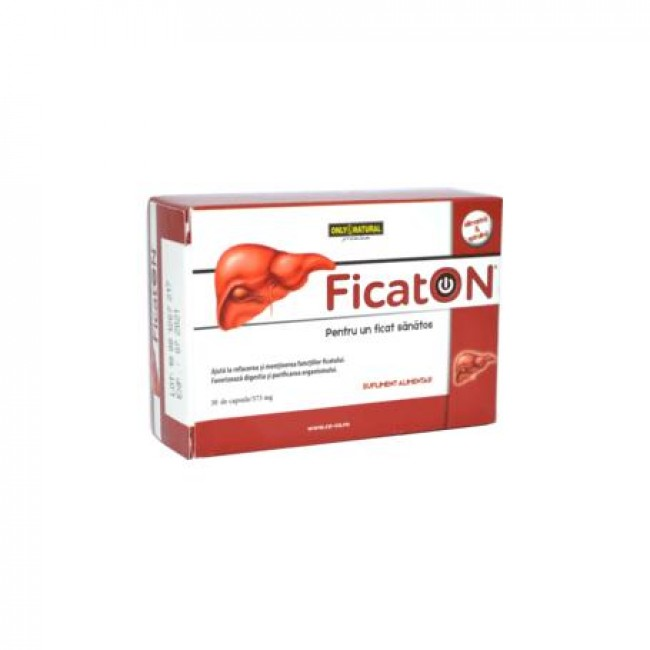 FICATON 30 capsule