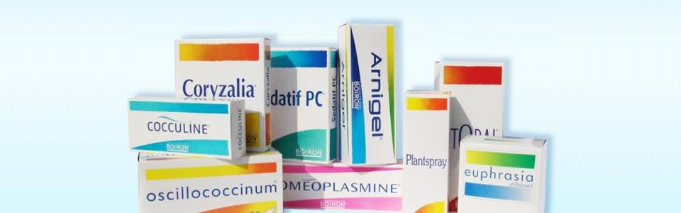 Homeopate