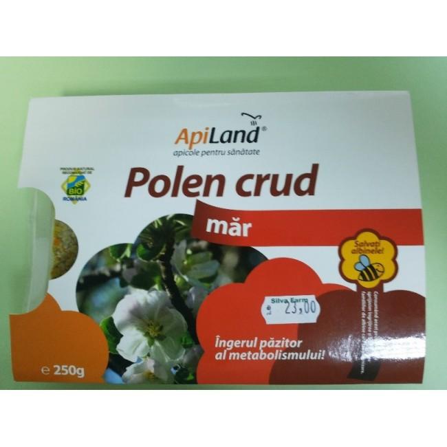 POLEN CRUD CU MAR 250g