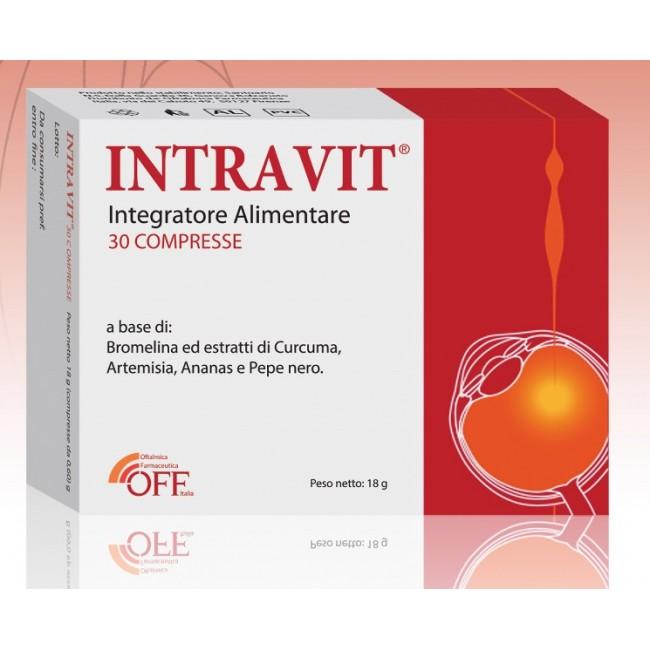 INTRAVIT 30 comprimate