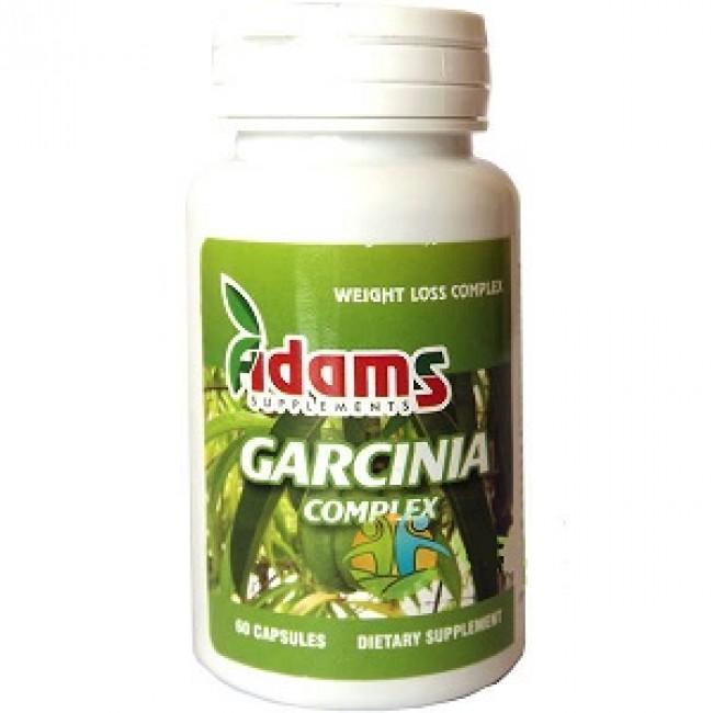 ADAMS GARCINIA 60 capsule