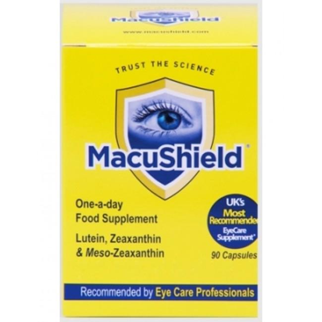 MacuShield 90 capsule
