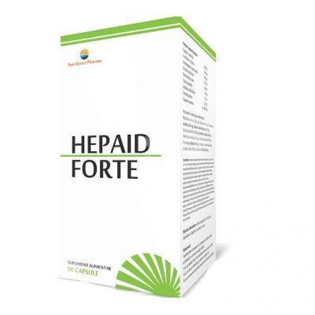 SUN HEPAID FORTE 90 capsule