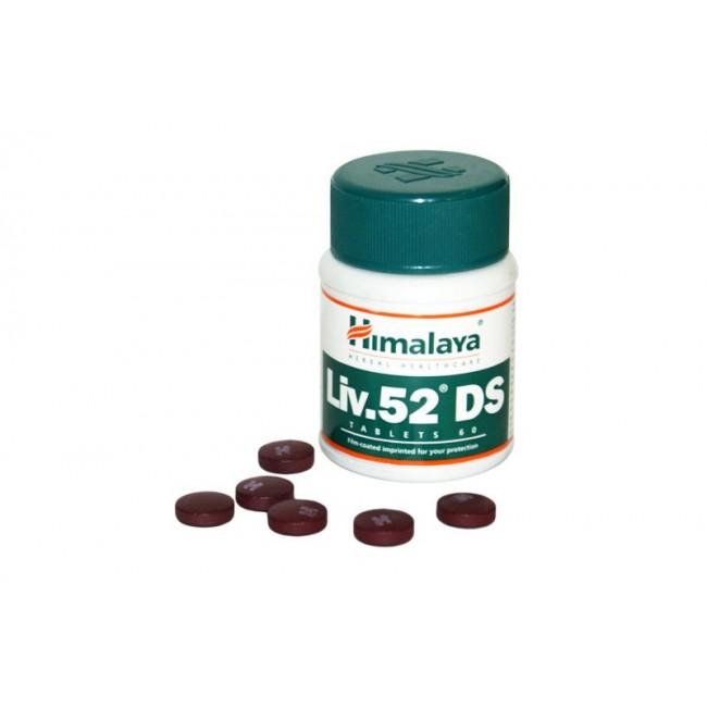 HIMALAYA LIV 52 DS