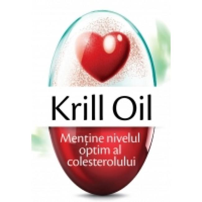 ROTTA NATURA KRILL OIL X 90 comprimate