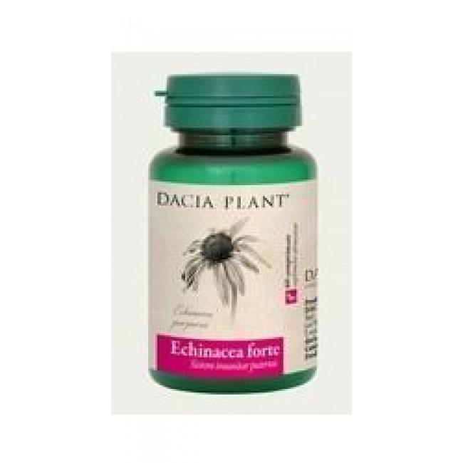 DACIA PLANT ECHINACEA FORTE 60 comprimate