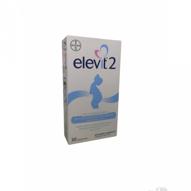 Elevit 2 30 capsule