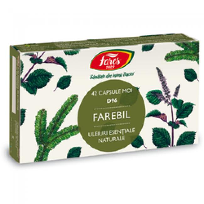 FARES Farebil D96 *30 capsule moi