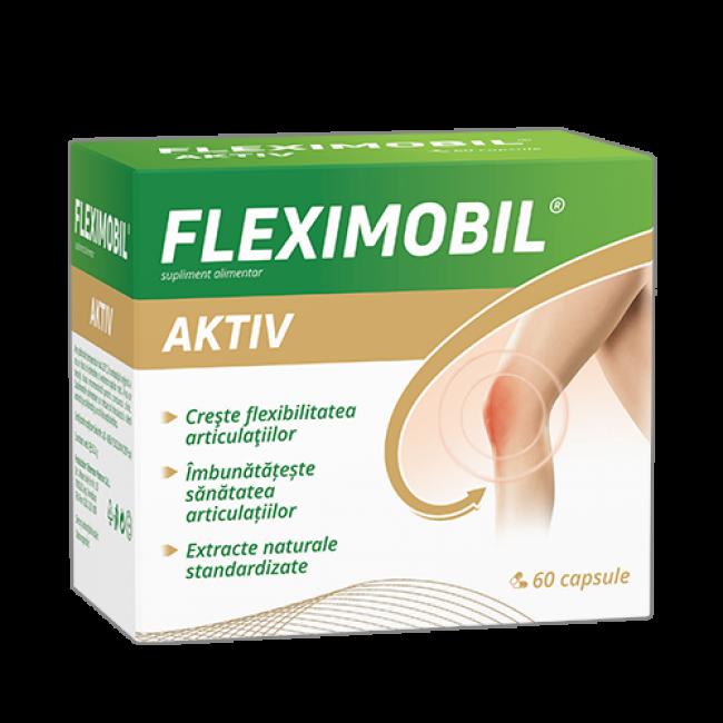 Fiterman Fleximobil Aktiv capsule