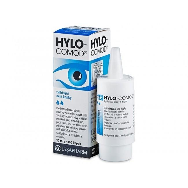 HYLO-COMOD picaturi oftalmice