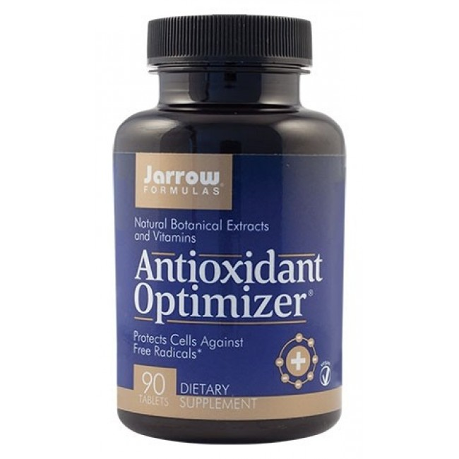 SECOM Antioxidant Optimizer 90 capsule