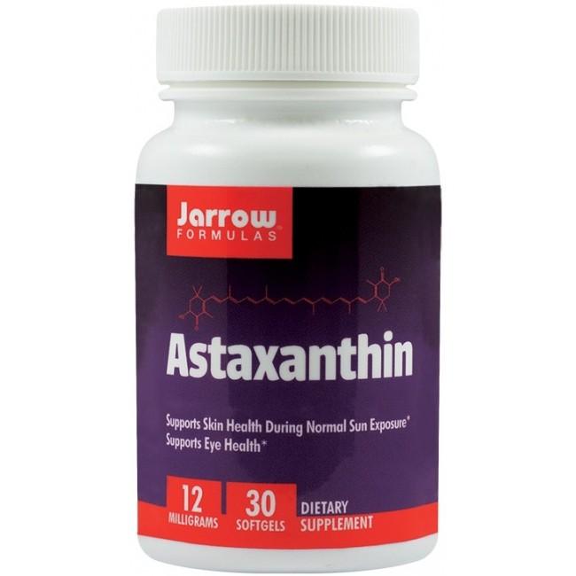 SECOM Astaxanthin 12mg 30 capsule