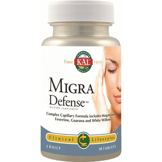 SECOM Migra Defense 30 tablete