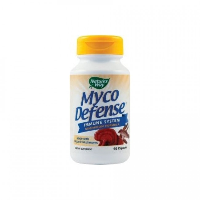 SECOM MYCO DEFENSE 60 capsule