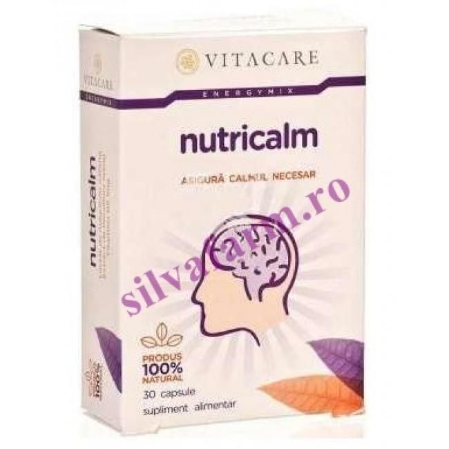 VITACARE NUTRICALM 30 capsule