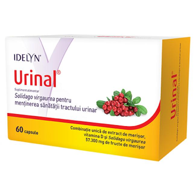 WALMARK URINAL 60 tablete