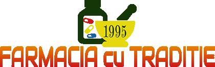 Farmacia Cu Traditie - Profesionisti din 1995